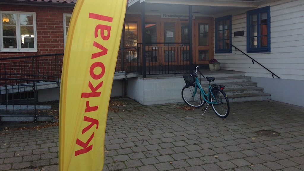 Vä pastorsexpedition, kyrkoval