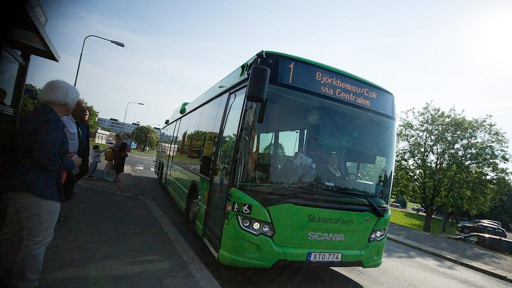 buss sr 5