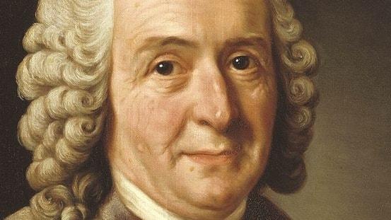 Linné inpå livet och en unik svamphöst