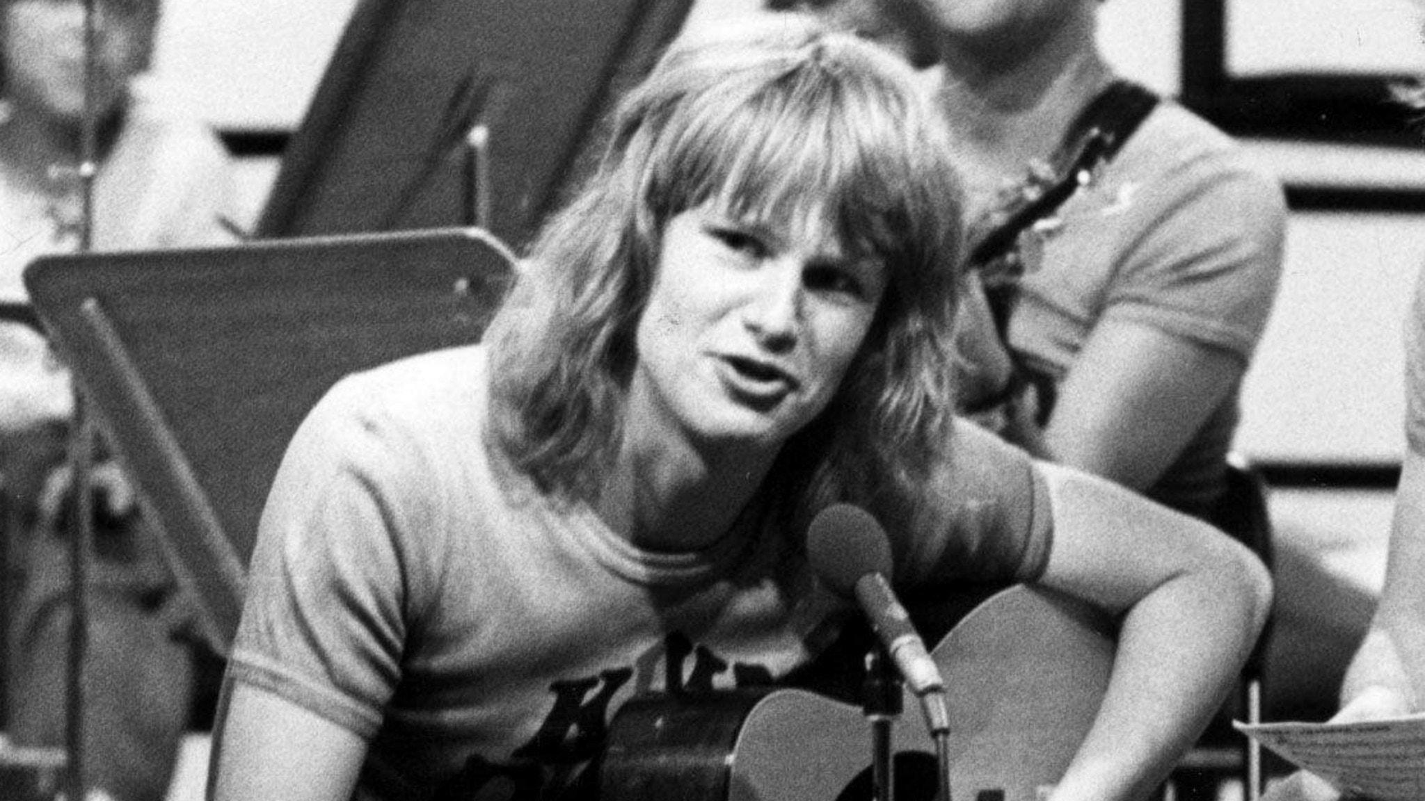 Peter Nordahl ger Ted Gärdestads musik nytt liv