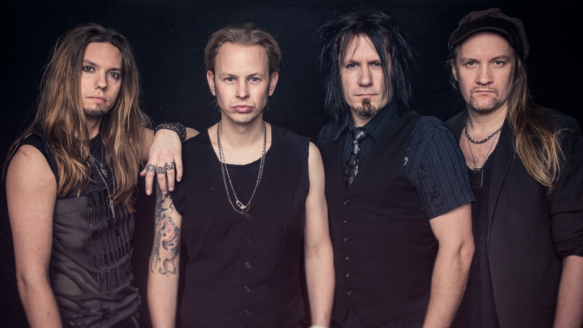 Eclipse och Thomas Stenström veckans gäster i Musikplats Stockholm