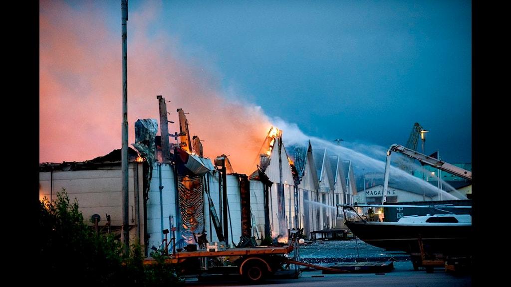 rök ledsagare små i Göteborg