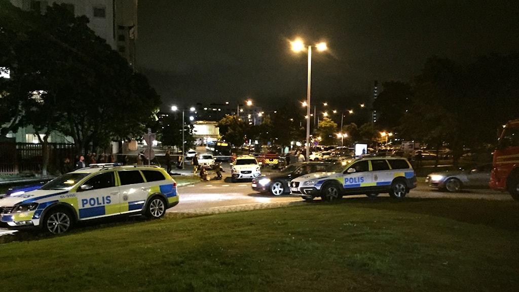 i kväll vit anal nära Göteborg