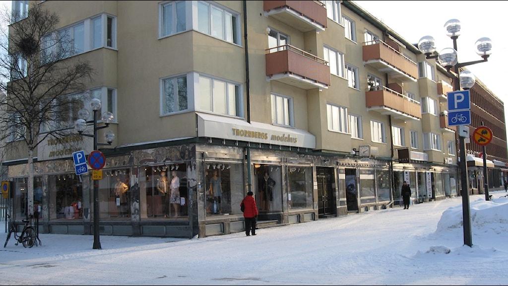Pizza Umeå Centrum