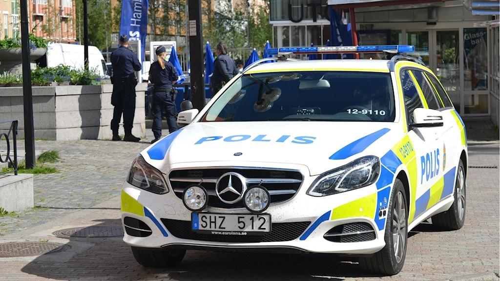 polisen västerbotten