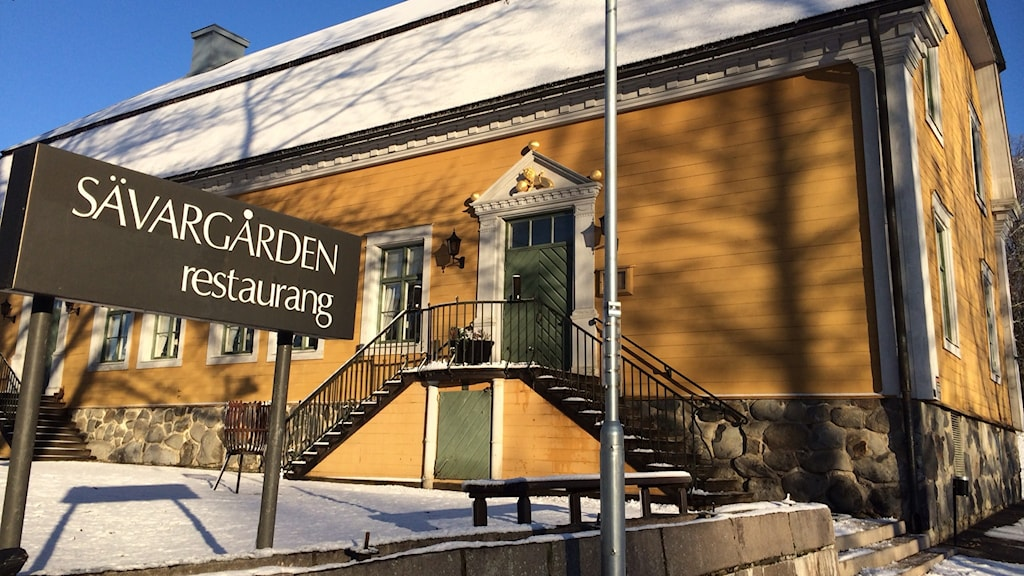 kontanter chinesse runka i Umeå