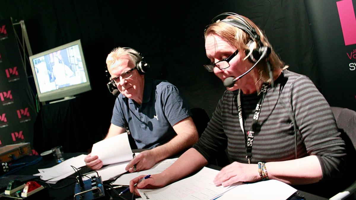 p4 radio västernorrland