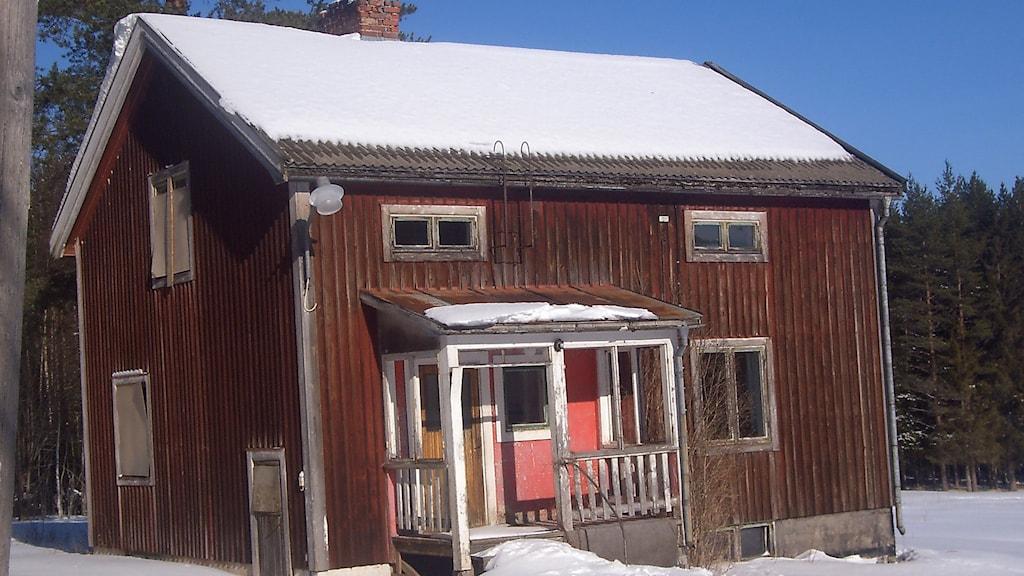 hus örnsköldsvik