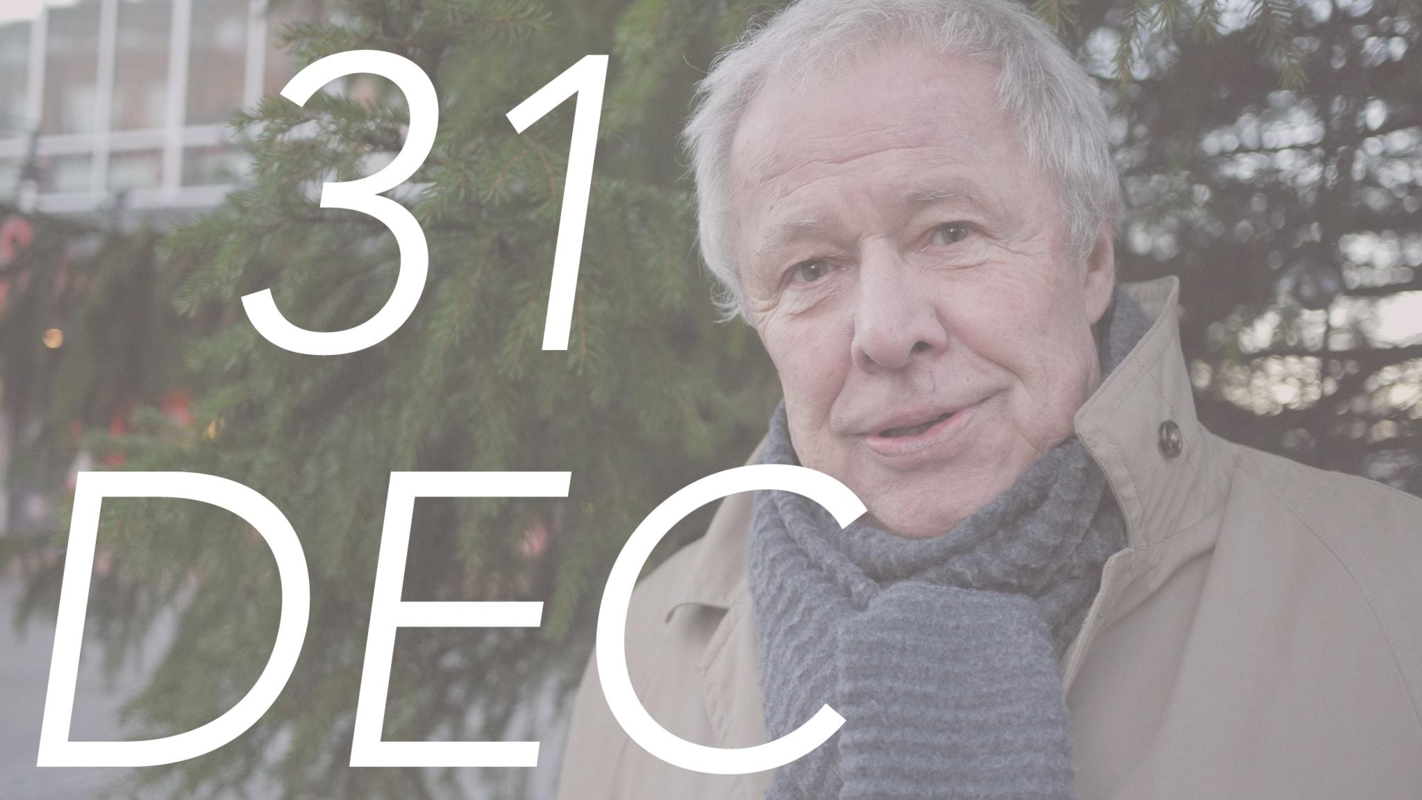 Del 1. En julsaga av Charles Dickens. Sänt i FM 19/12 2011.