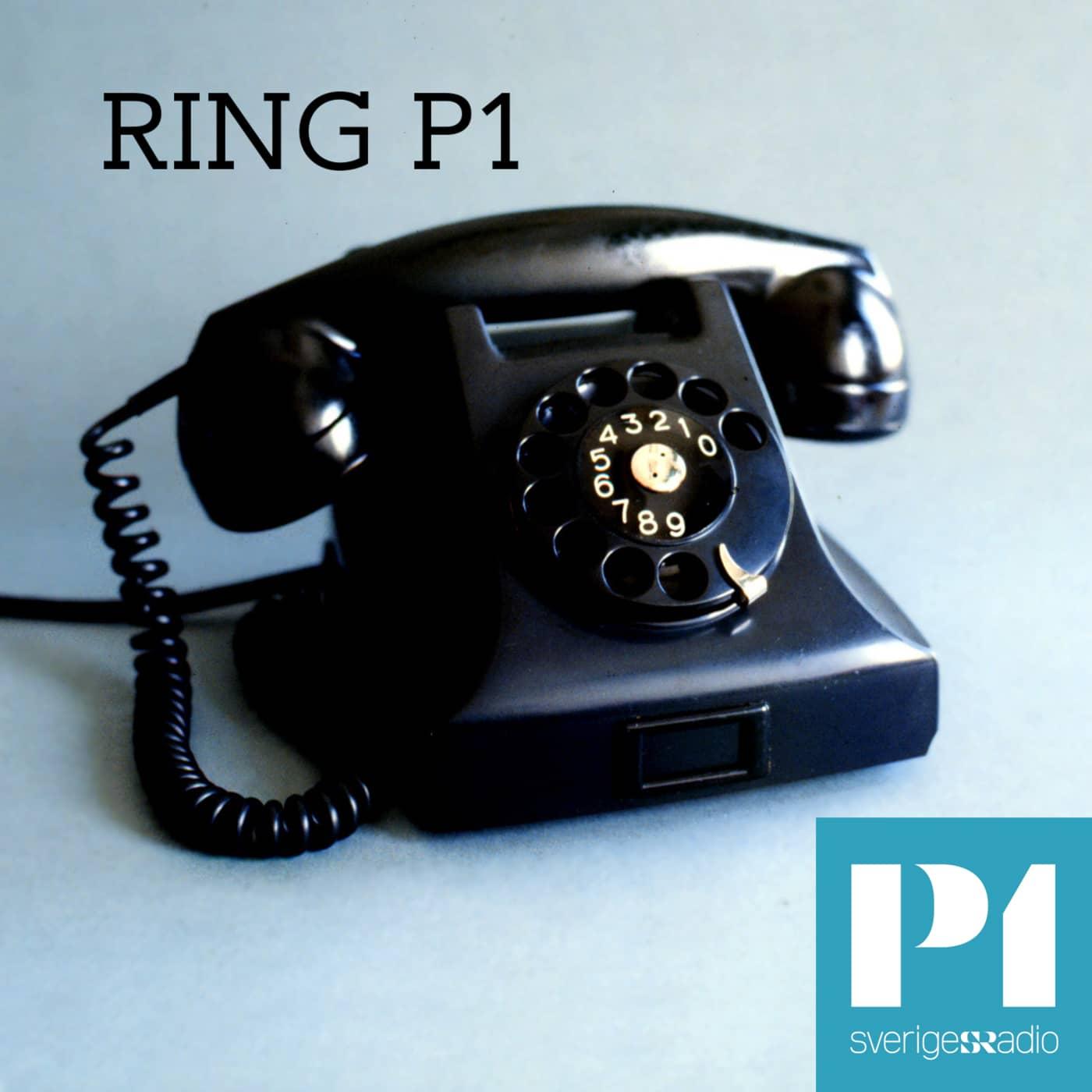 Ring P1 - 099-510 10