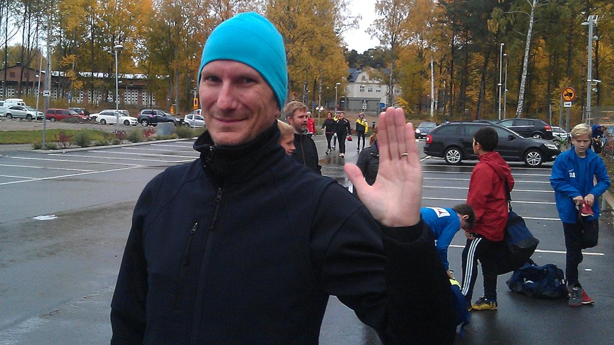 christer engqvist