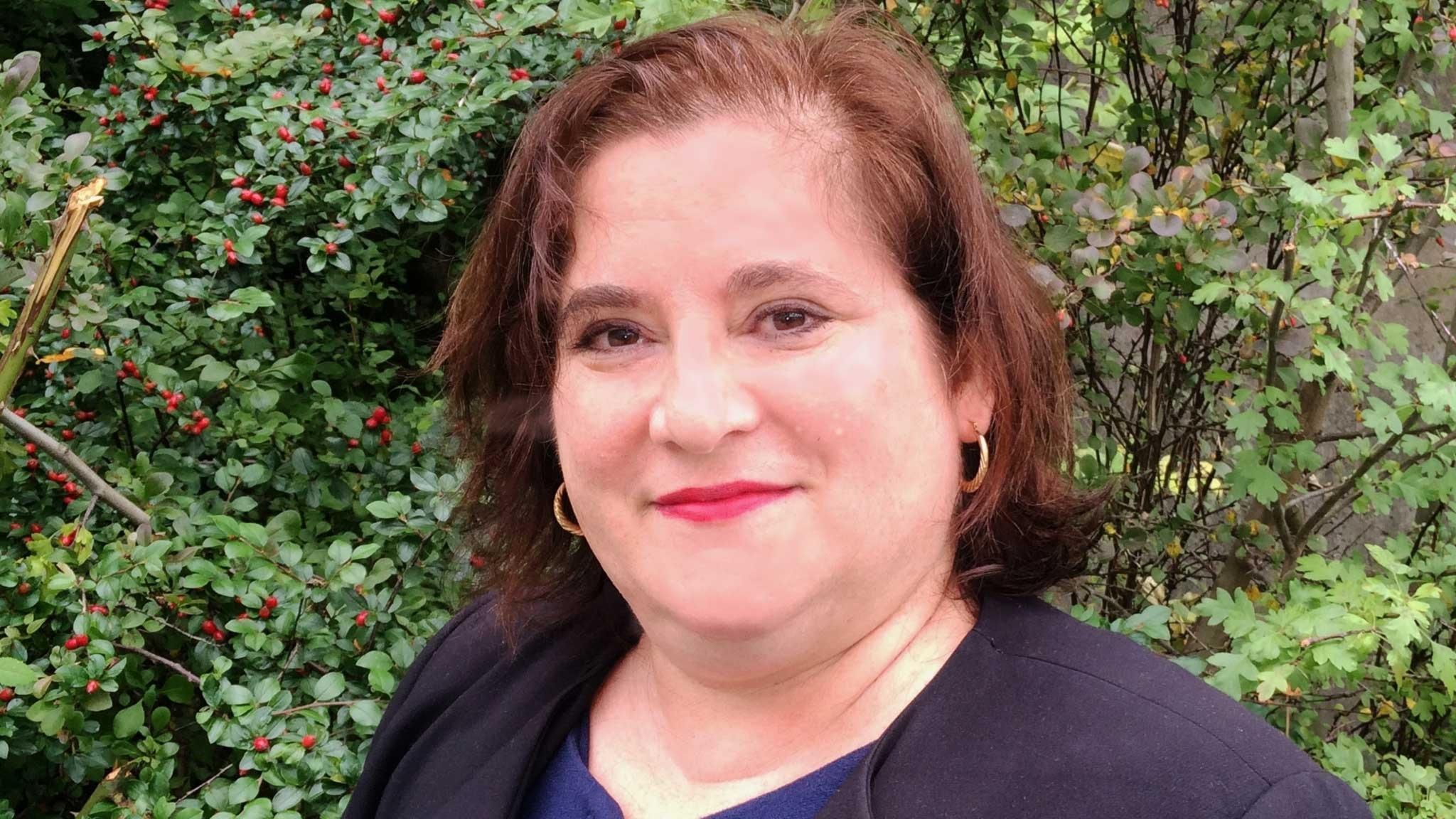 Anne Kalmering Josephson - försoningsdagen