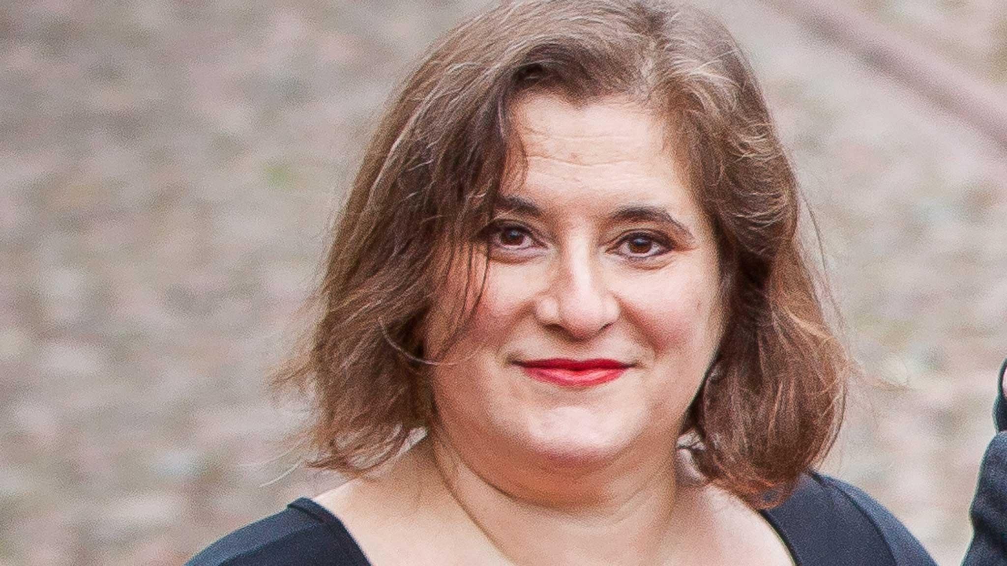Anne Kalmering Josephson - åren flyter ihop