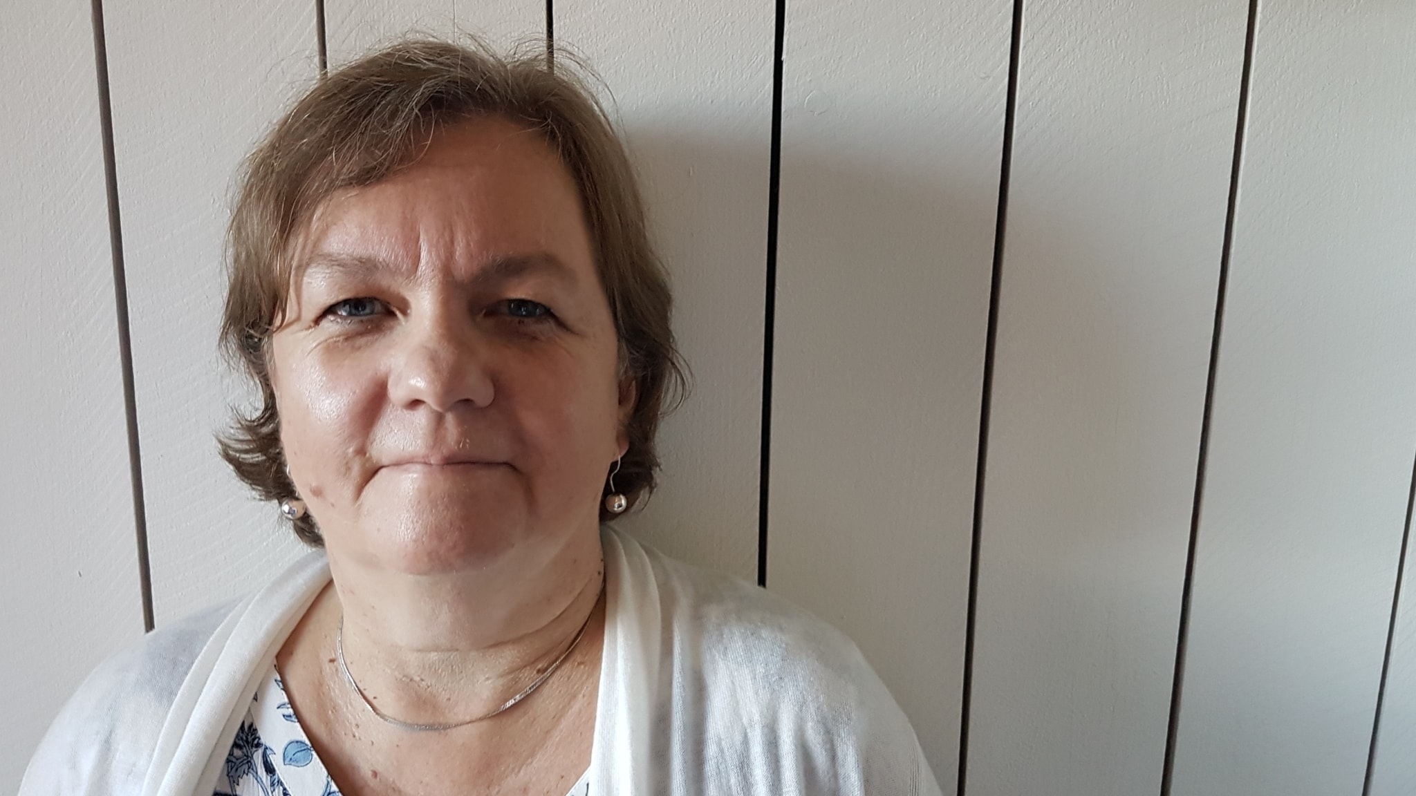 Mona Mörtlund - mångkultur och mattor