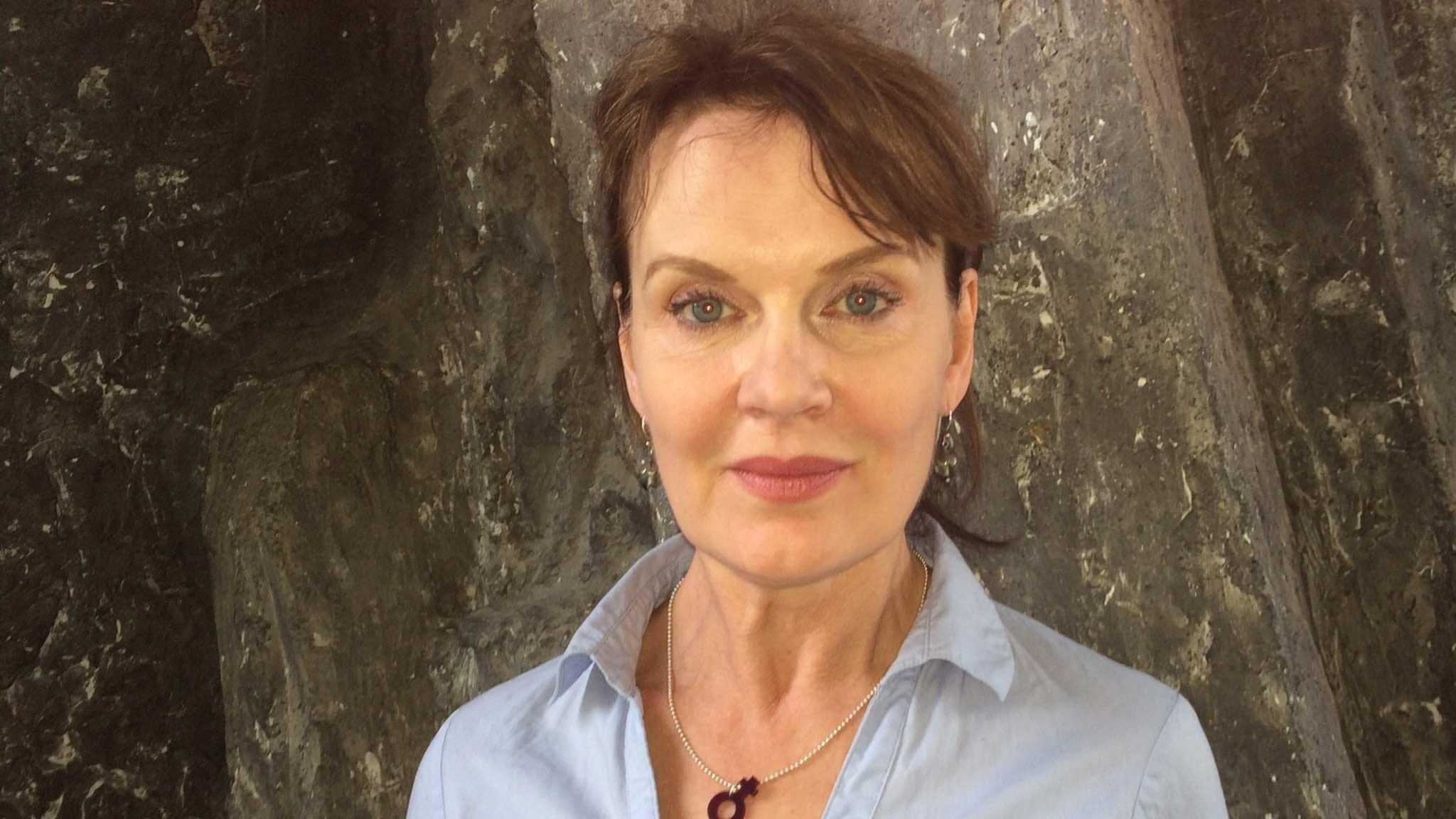 Christina Herrström - kärleksfulla tankar