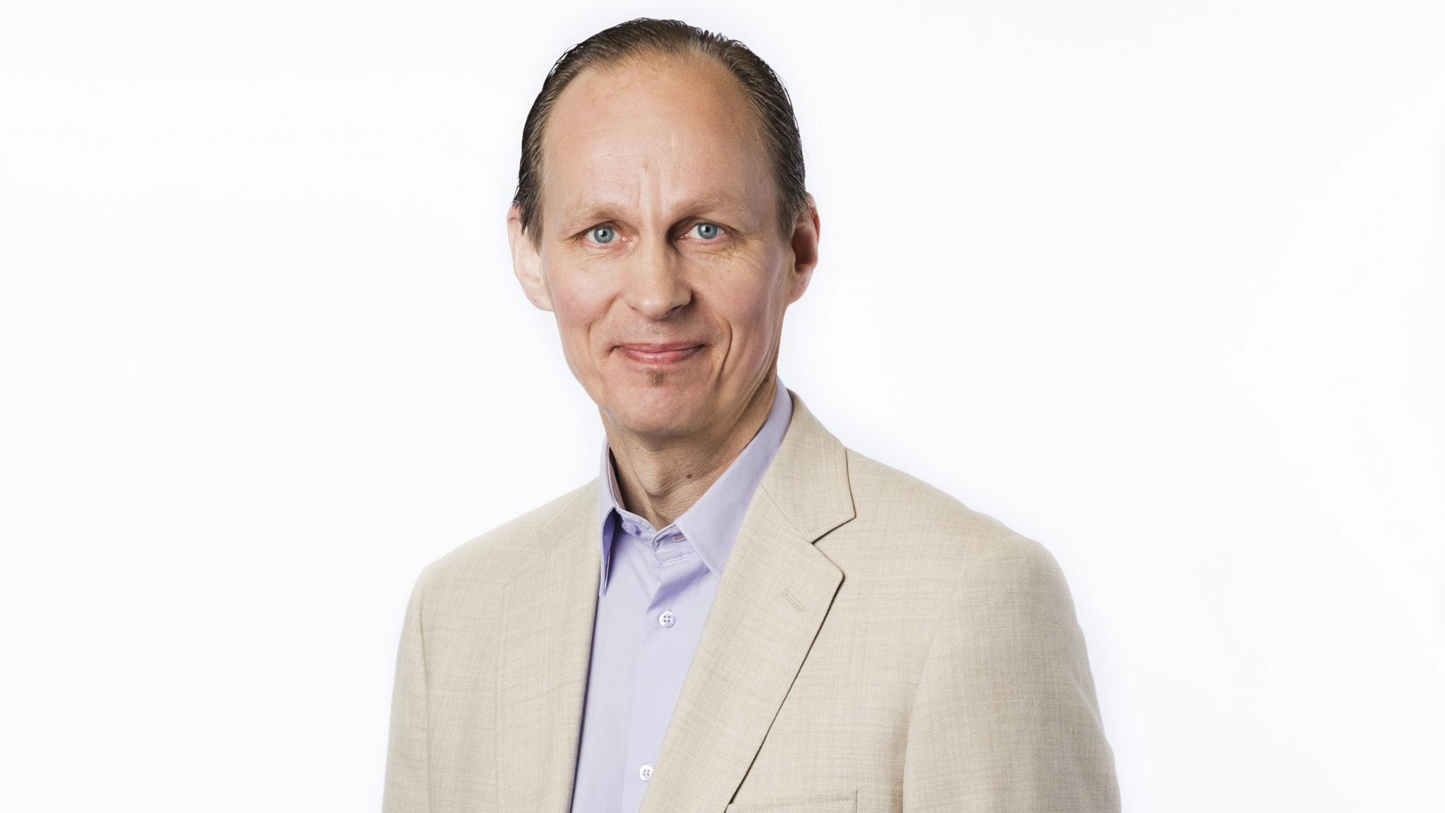 Mikael Niemi - om heliga platser