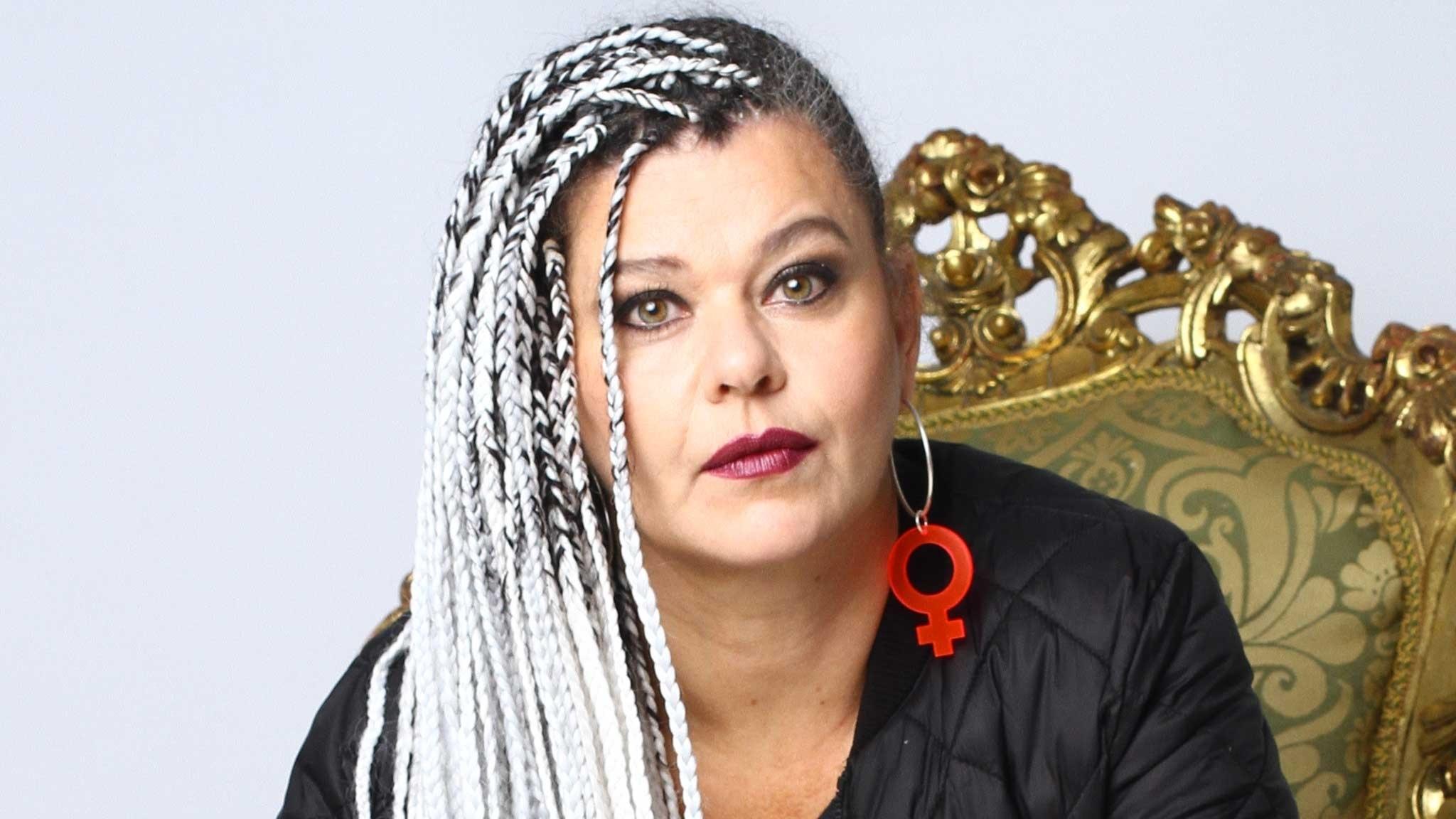 Anette Sallmander - att födas och dö