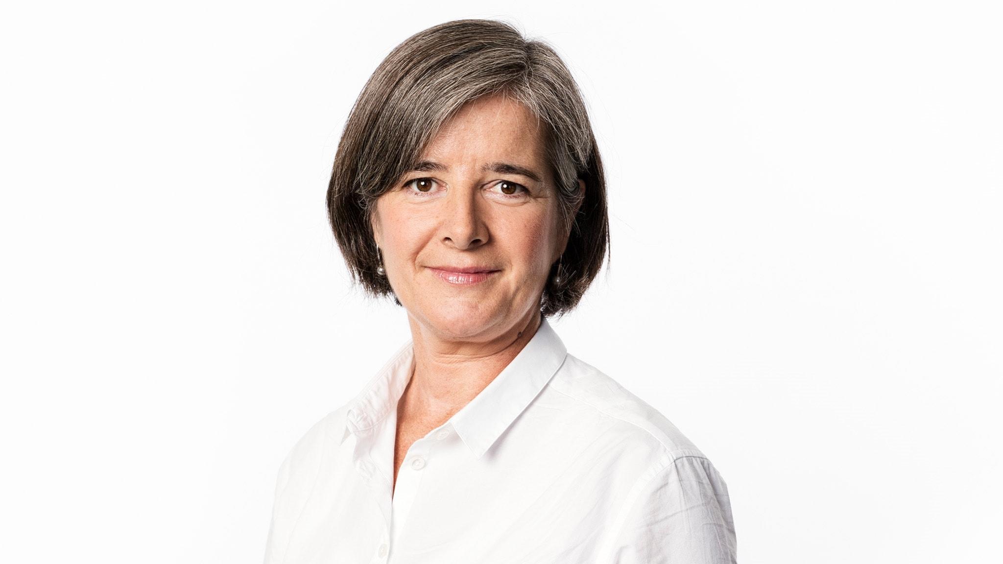 Tyska drottningar: Daniela Marquardt i Berlin