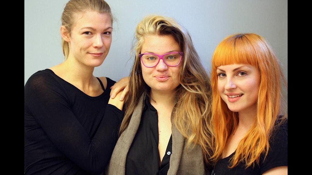 sex lesbisk svensk gratis sexfilm