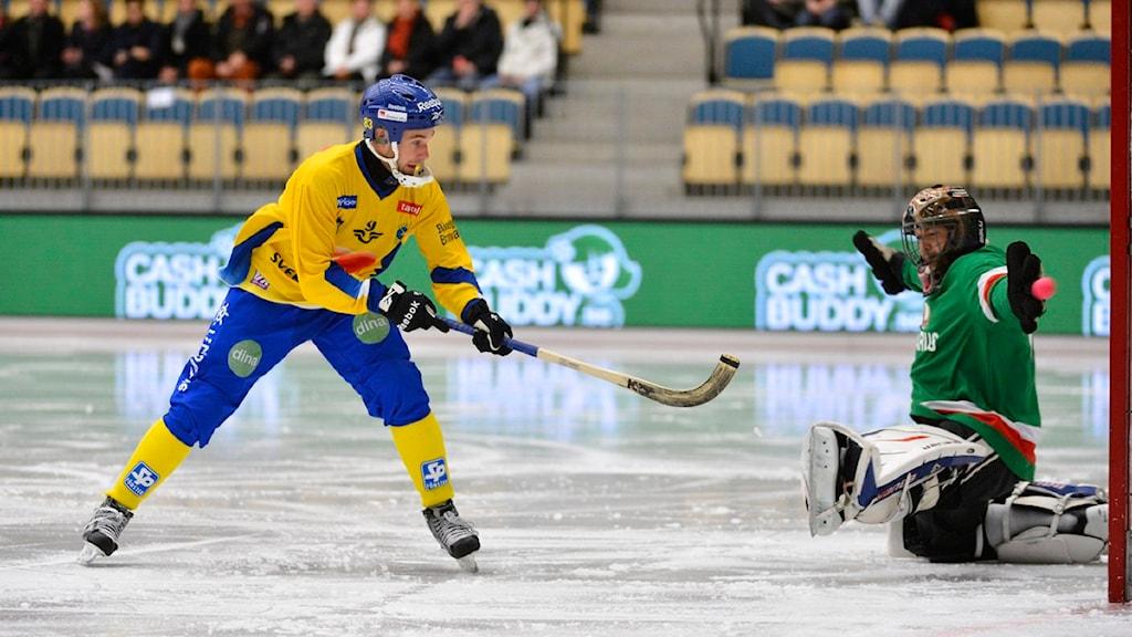 match sverige Västerås