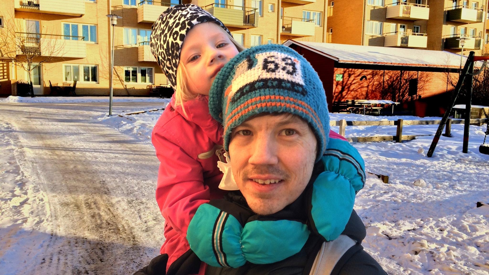 Samiskan – det svikna språket