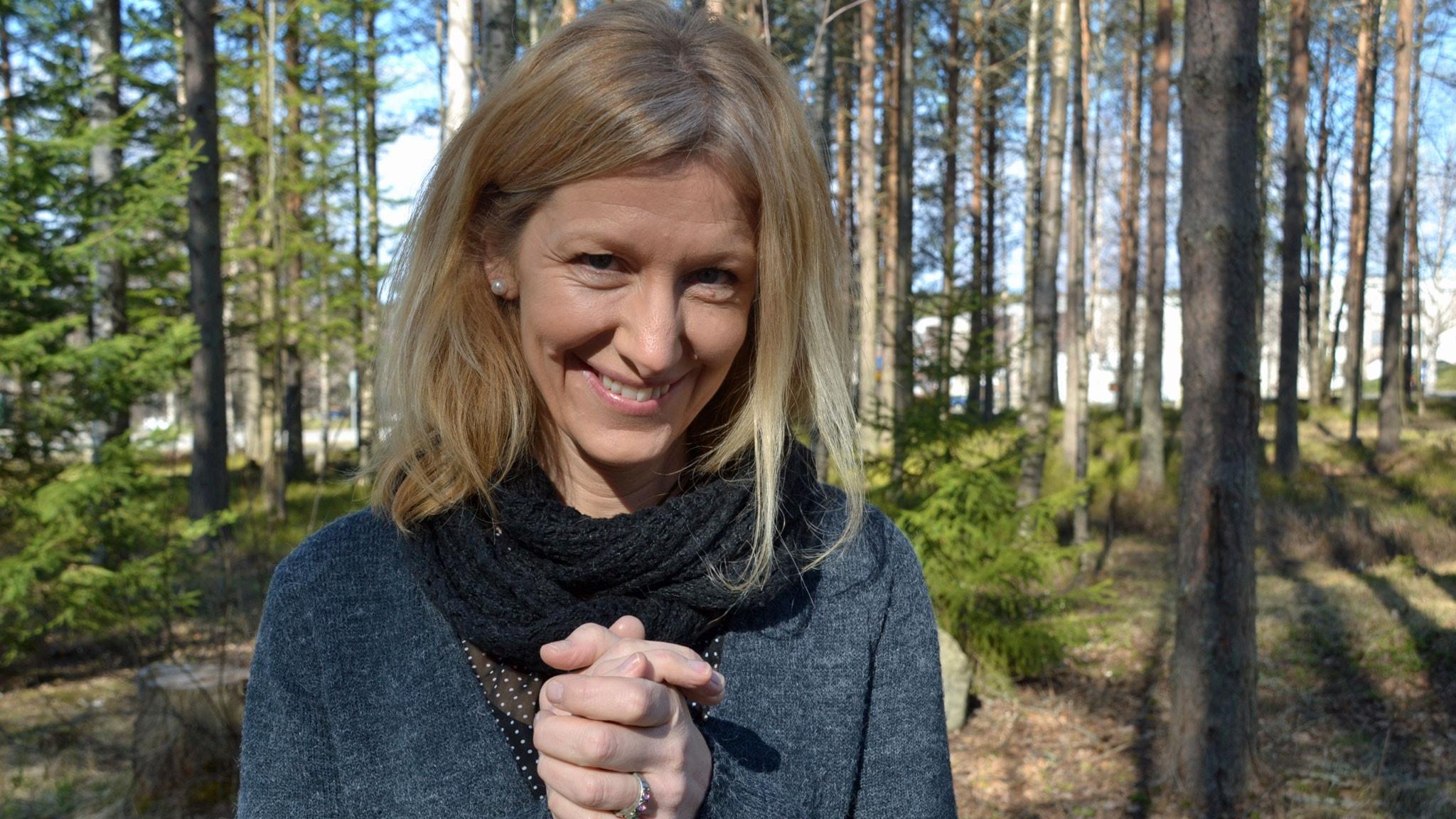 Barfotadag - Liza L Lundkvist