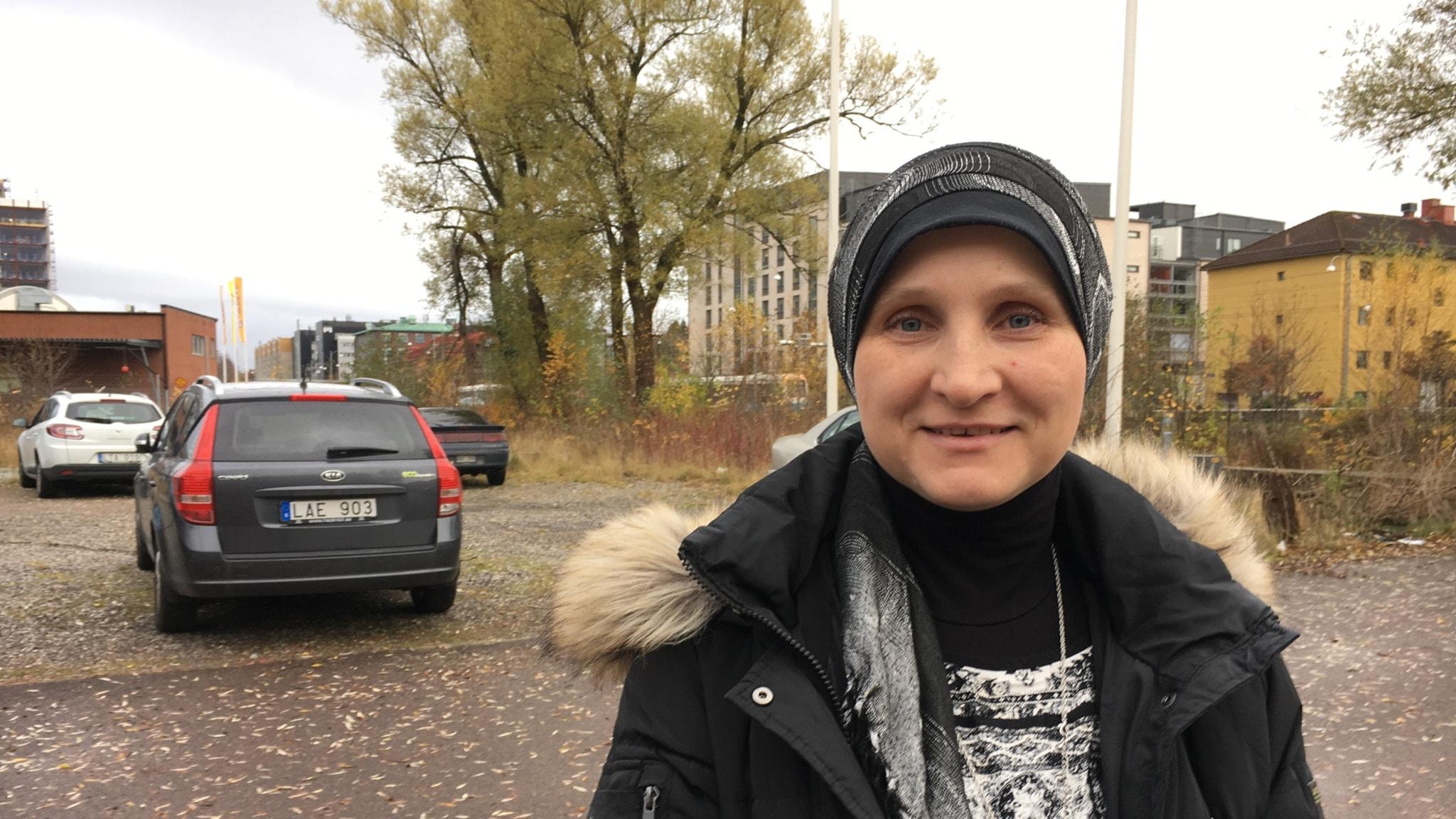Tacksamhet – Semka Dedic