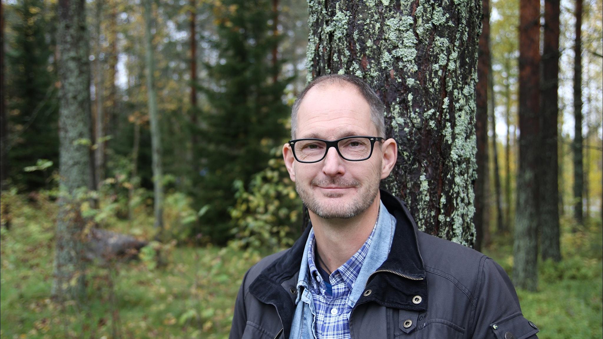 Min plats i helheten - Mattias Hjalmarsson