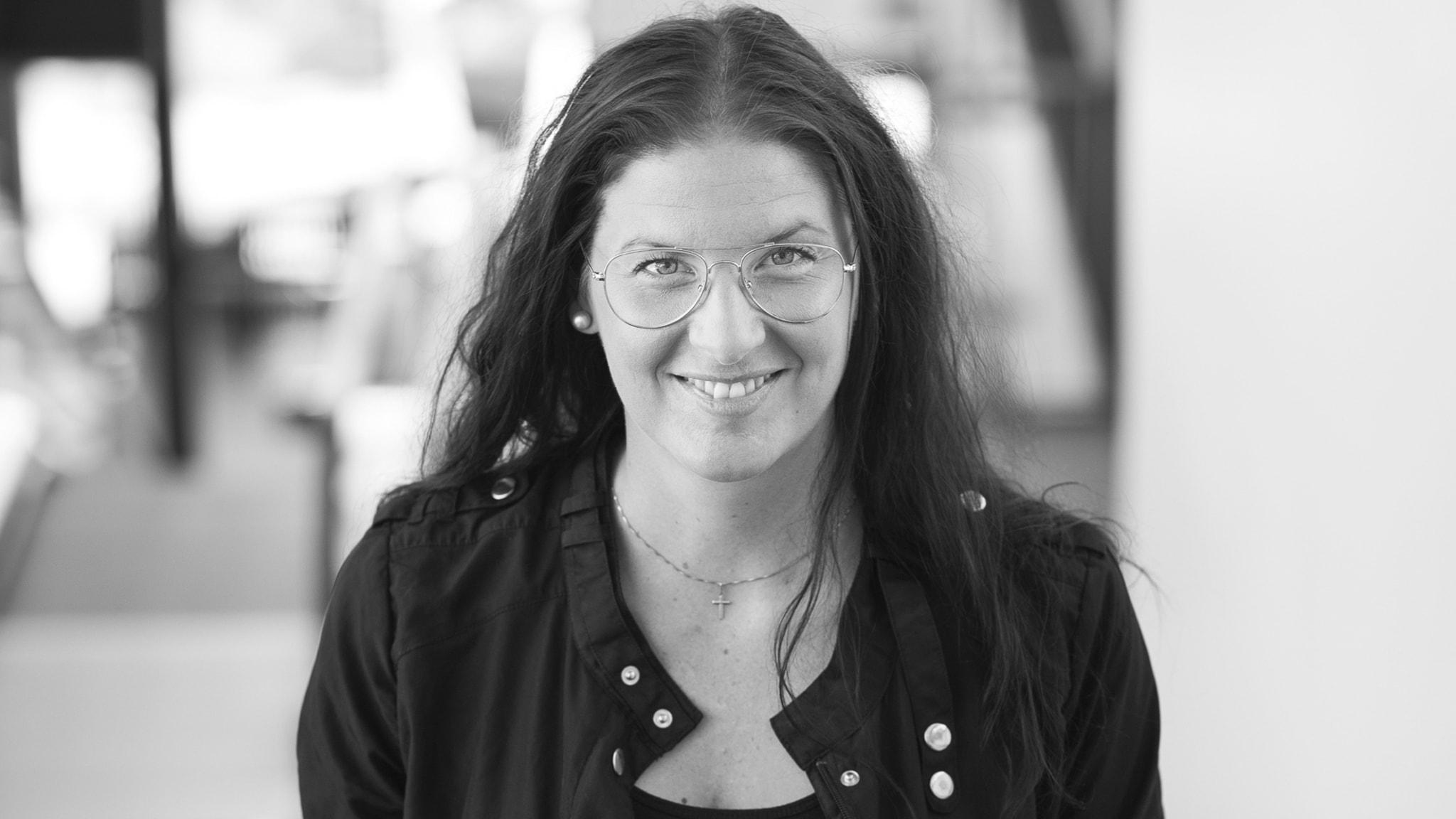 Reflex och reflektion - Johanna Lundström