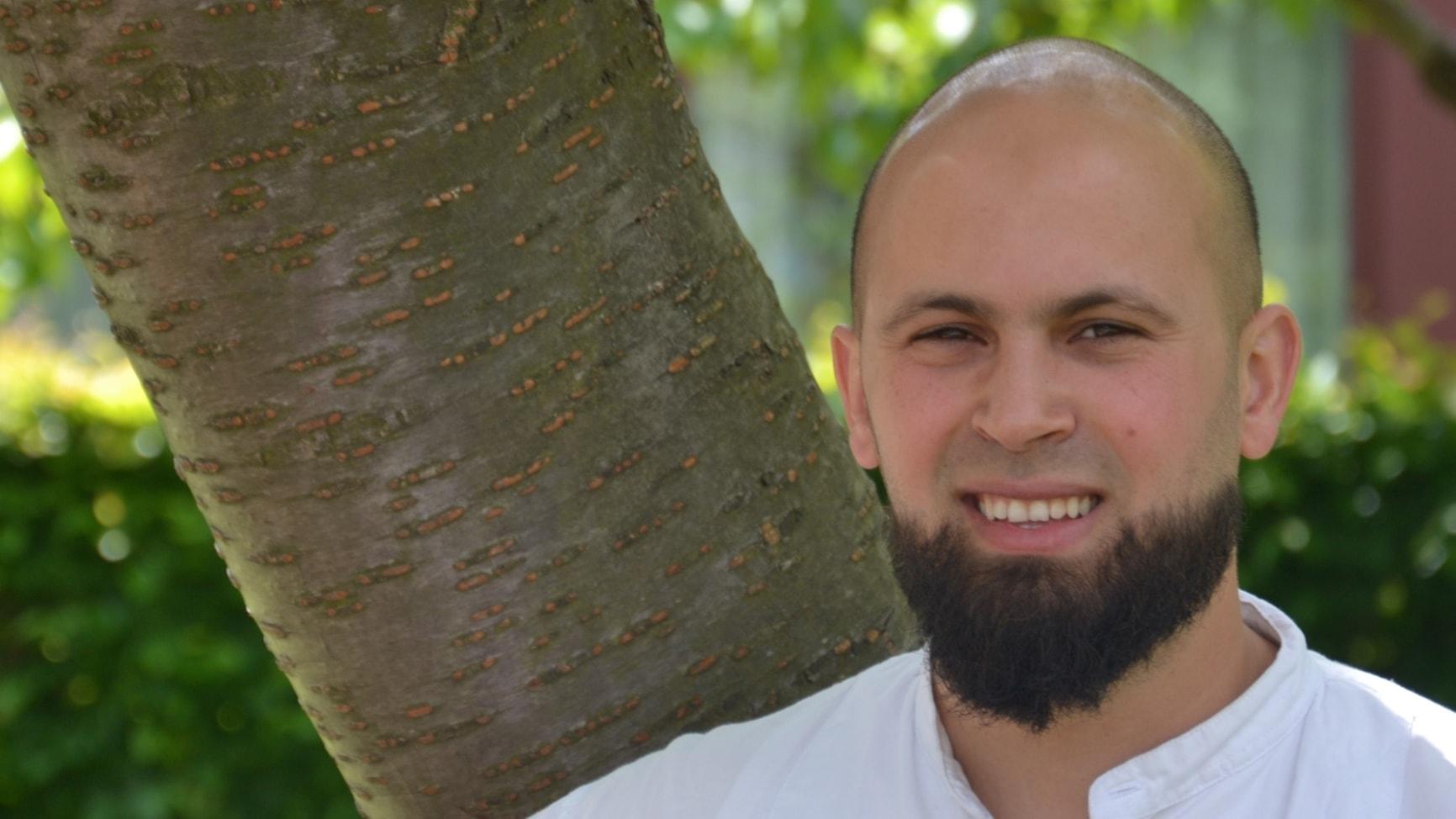 Min vän Mustafa – Salim Najar