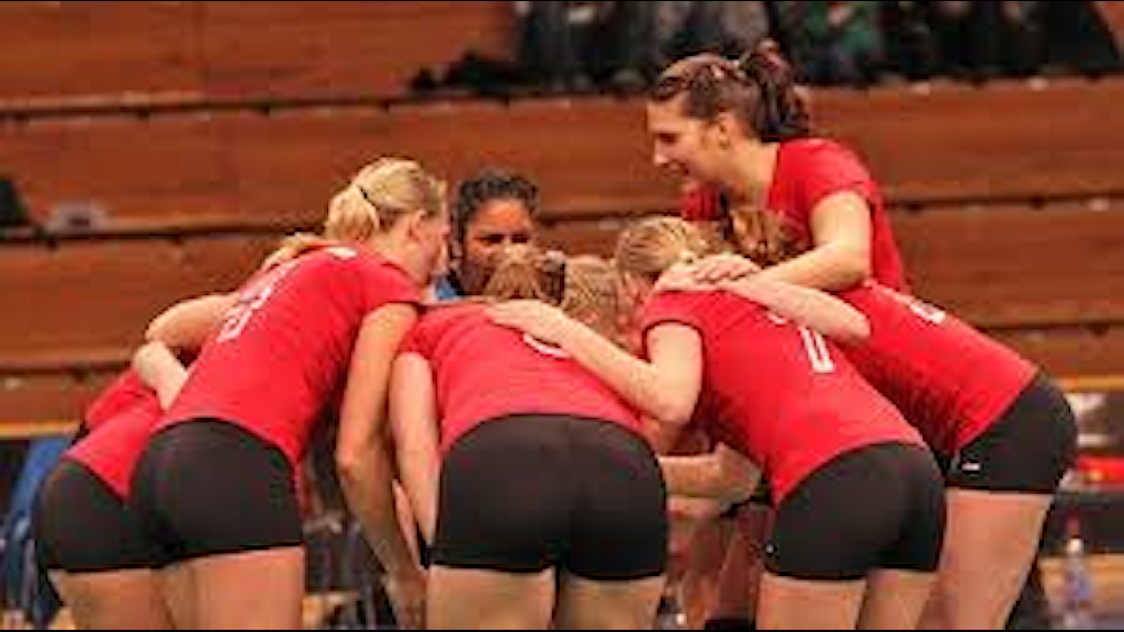 Örebro volley