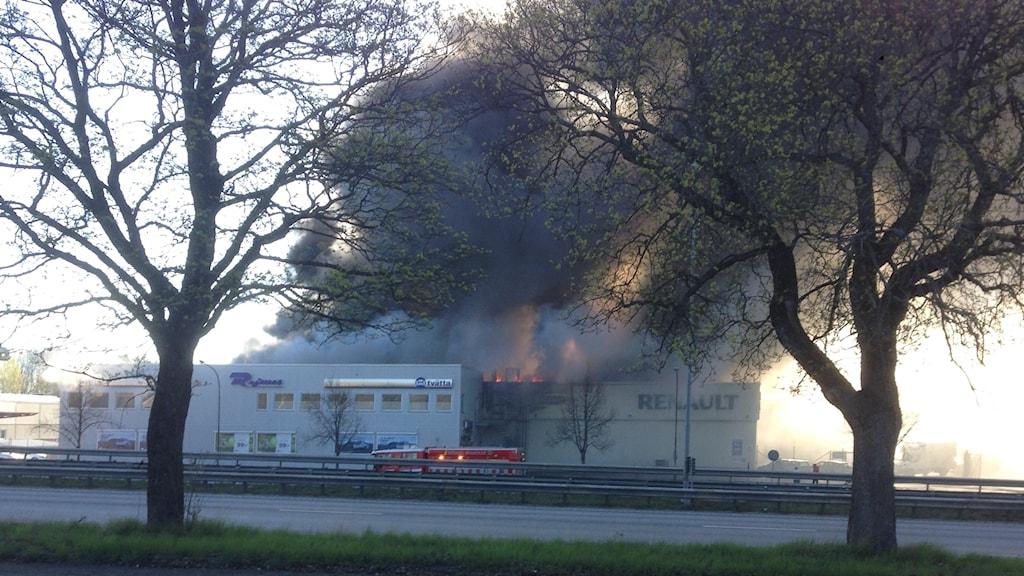 Bildresultat för brand rejmes