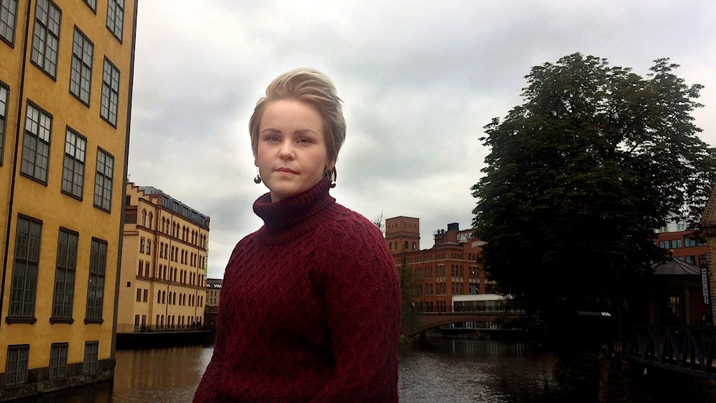 Therese Cete lever med cancer.