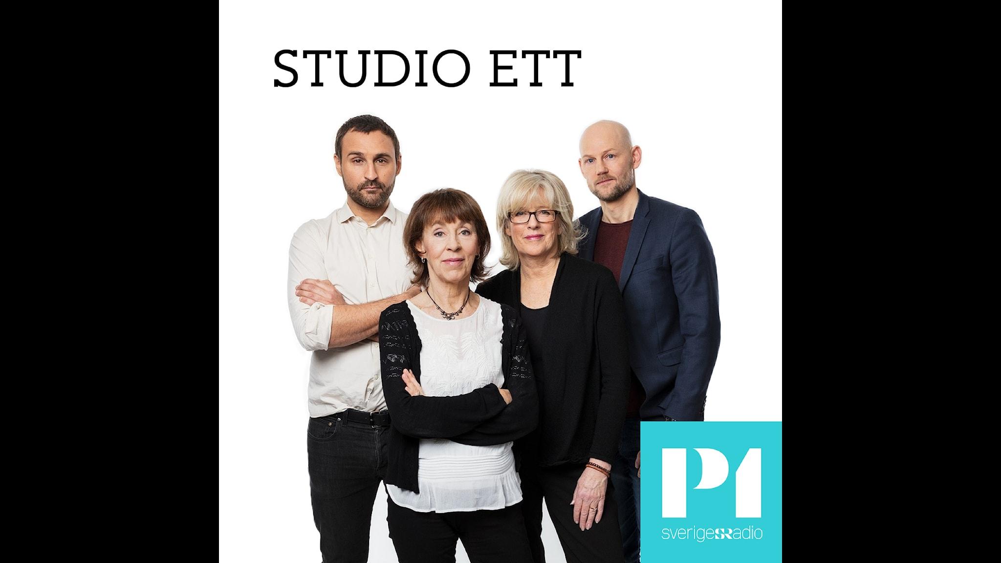 Studio Ett kväll september månad - spela