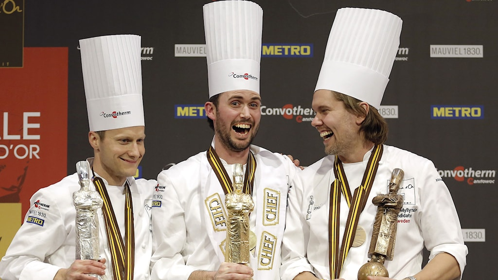 Bocuse d´Or, Lyon