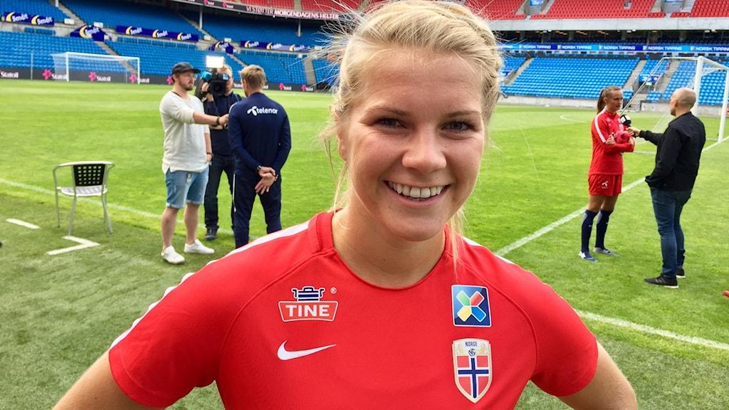 norsk fotboll