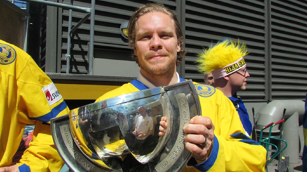 sveriges ishockeylandslag