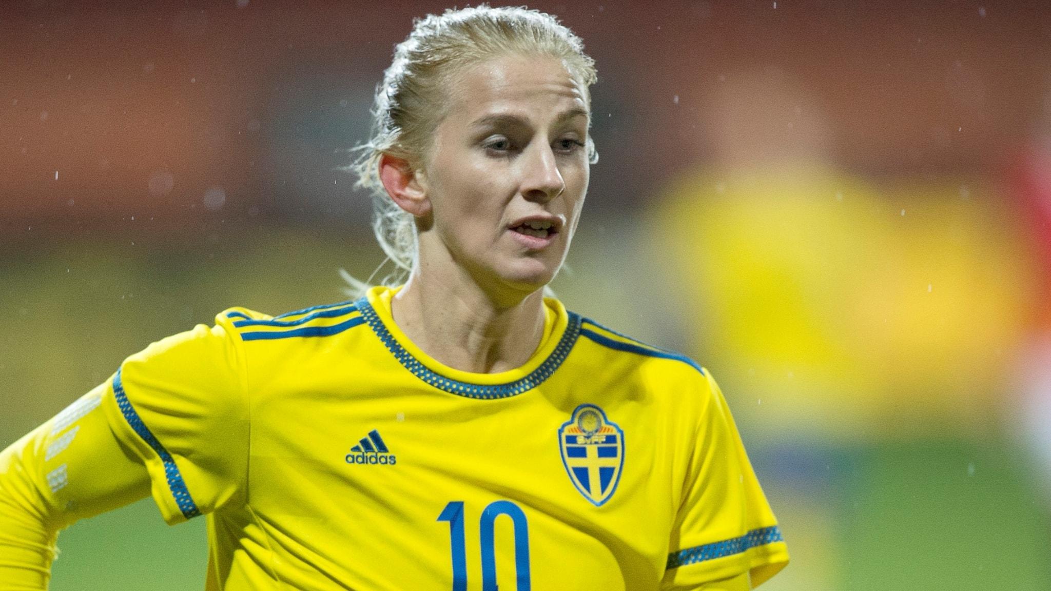 """Sofia Jakobsson: """"Det var den värsta veckan i mitt liv"""""""
