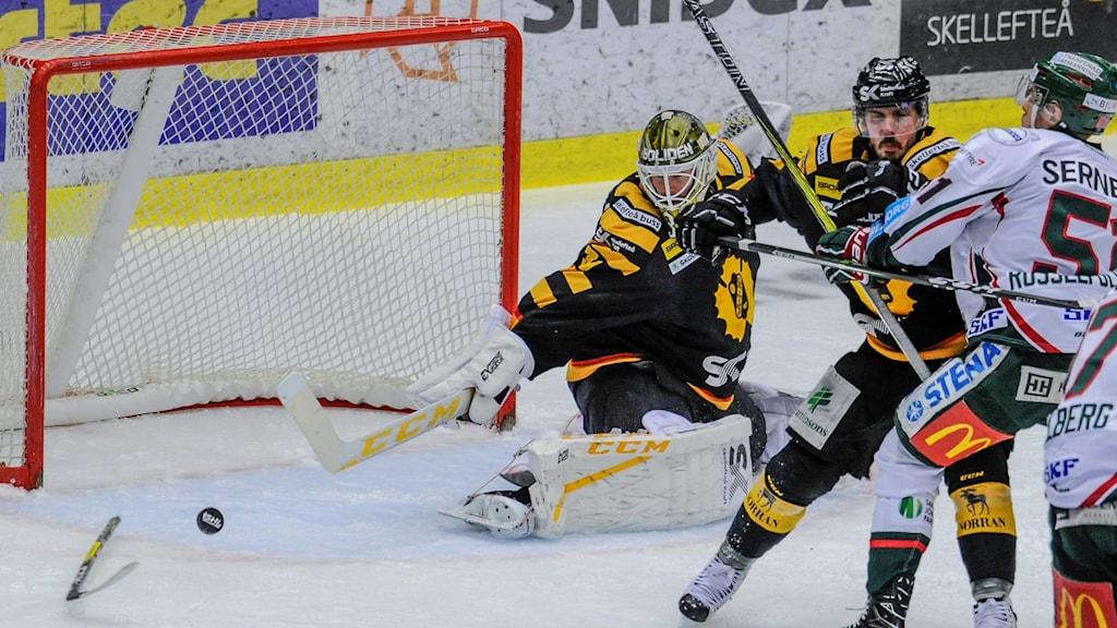 ishockey klubba