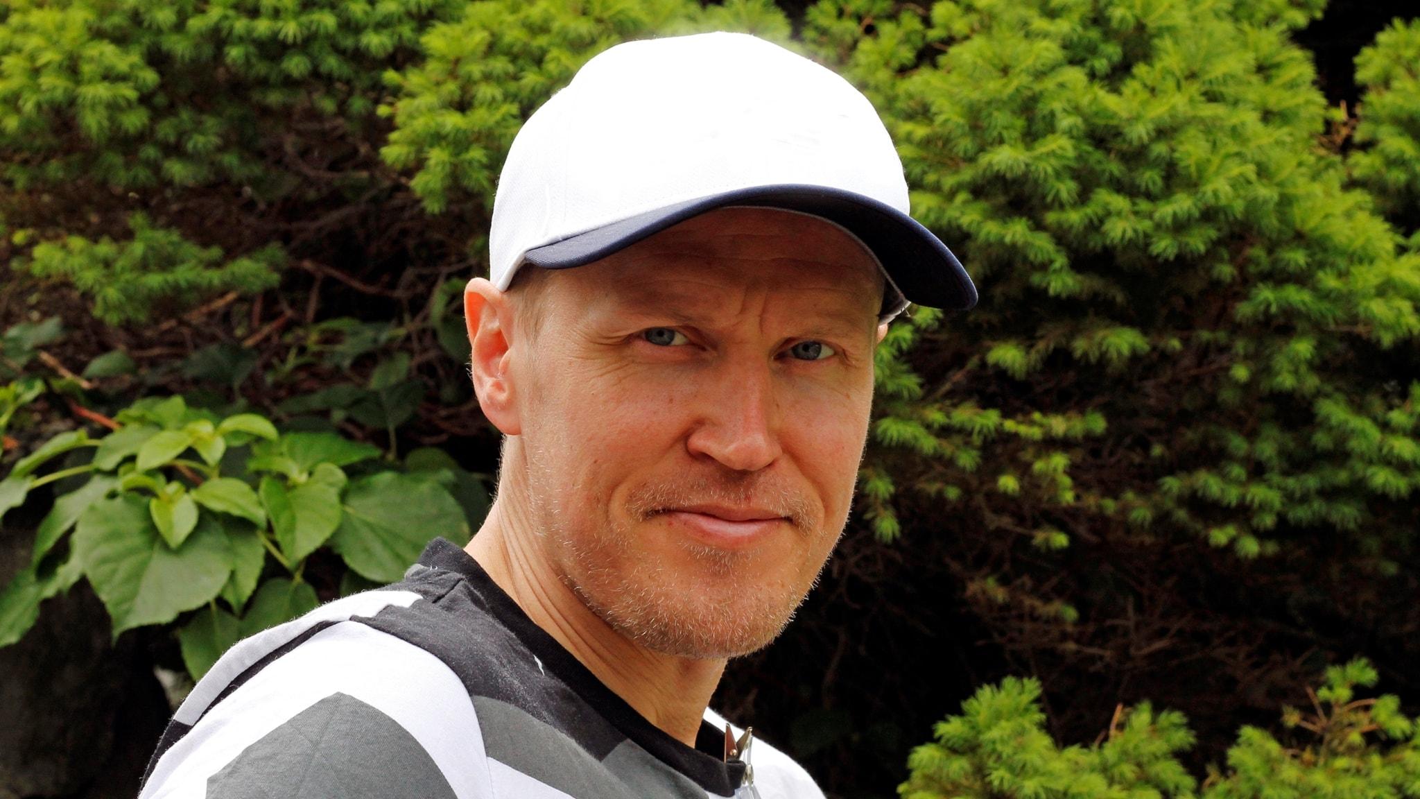 Mika Kohonen:
