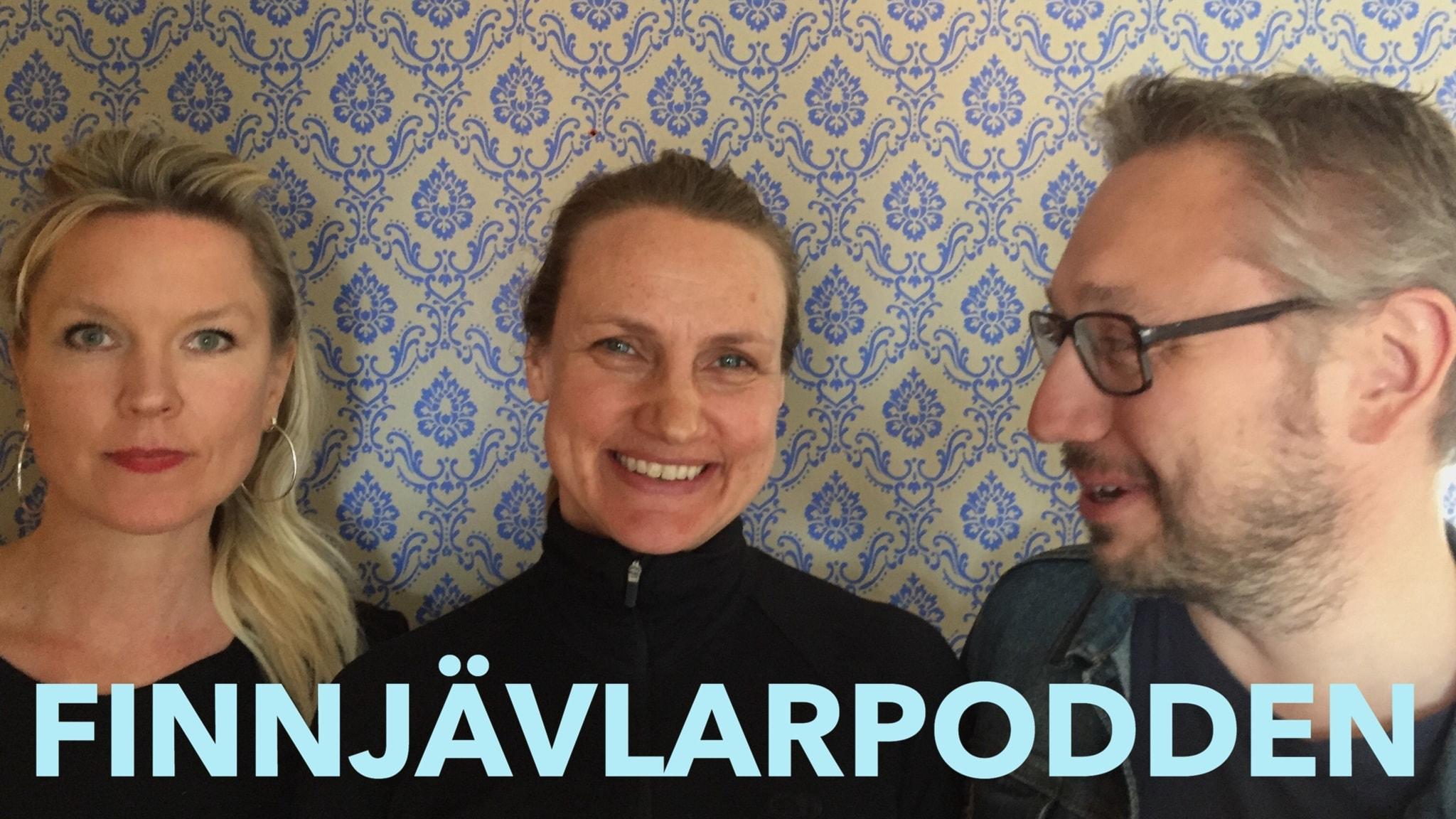 Finnjävlarpodden #5: