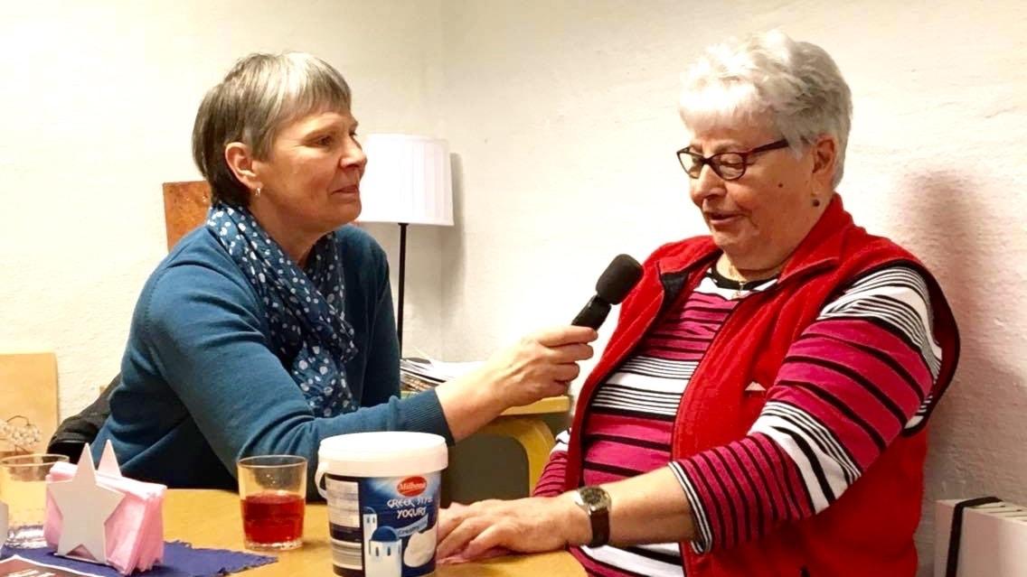 Kielipuoli hakee sanoja kuvaamaan 100-vuotiasta Suomea.