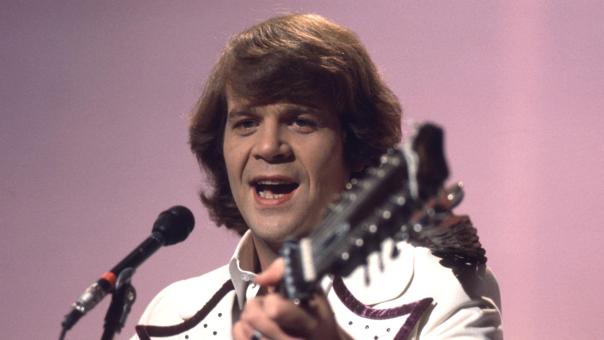 Kent Finell summerar Svensktoppsåret 1974