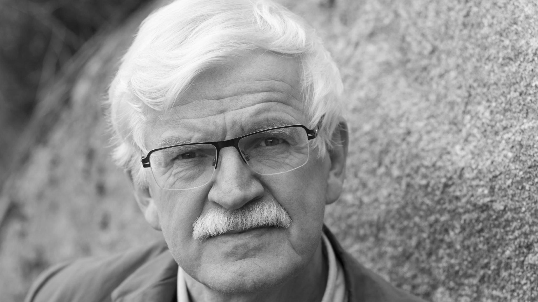 Månadens diktare: Gunnar D Hansson