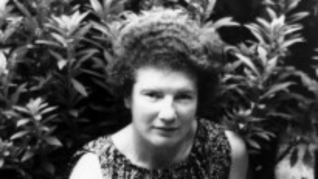 Janet Frame Foto: John Money