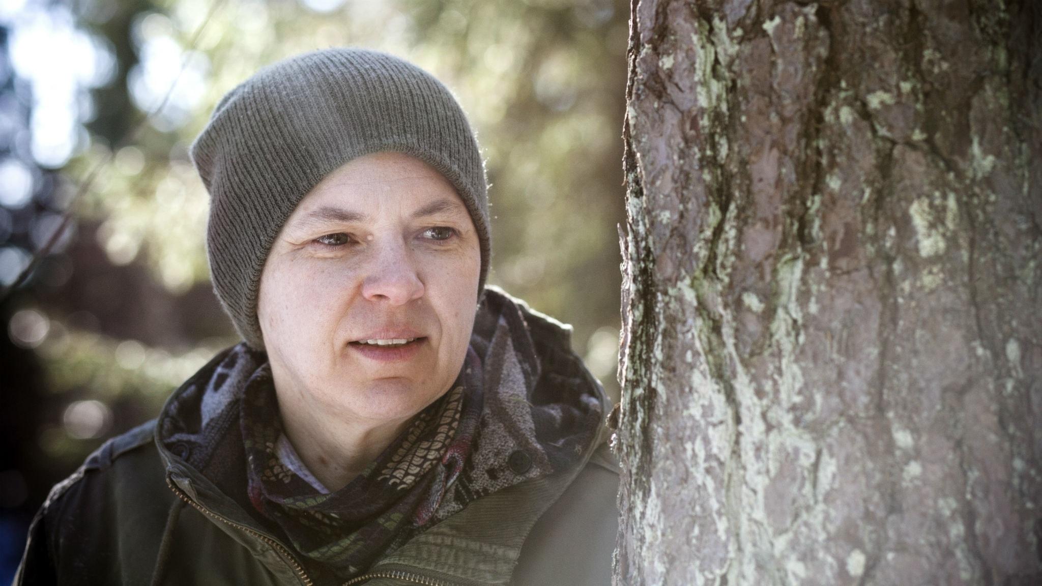 Månadens diktare: Eva-Stina Byggmästar