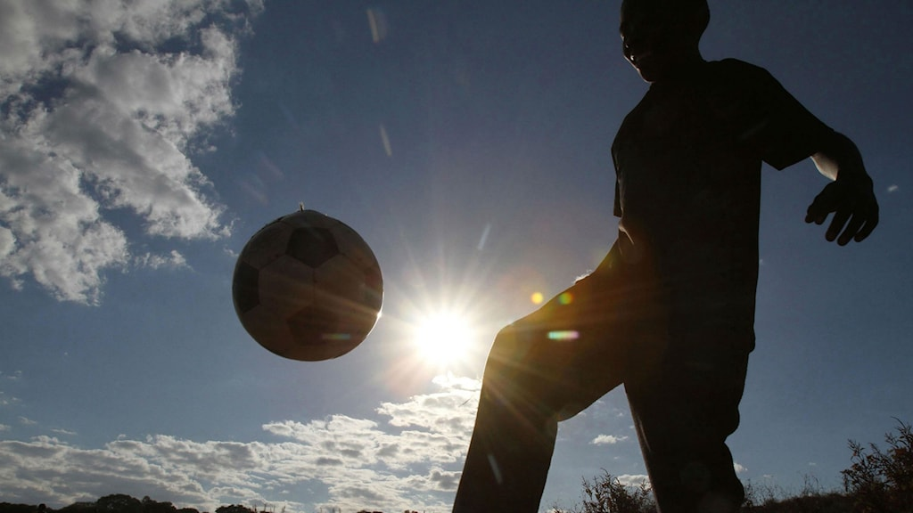 Soccer youth leagues. File photo: Tsvangirayi Mukwazhi / AP / TT