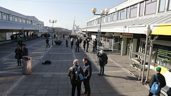 naturlig ledsagare narkotika i Göteborg