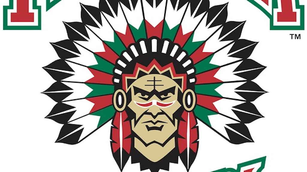 Frölunda News: Frölunda Indians Accused Of Offending Native Americans
