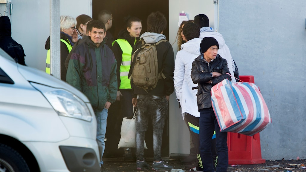 4,500 asylum seekers may be affected. Photo: Drago Prvulovic/TT